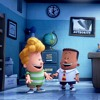 CAPTAIN UNDERPANTS THE FIRST EPIC MOVIE - Double Toasted Audio Review