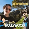 Alle Farben - Little Hollywood ( Fifthychild Hands Up Booty Preview)