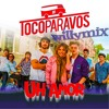 #TocoParaVos ft. Lionel Ferro - uh amor!! (mashup-remix) [letra en descripción]| willymix