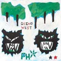 Park Hotel - Going West