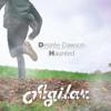 Desirée Dawson - Haunted (Agilar Remix)