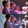 Ice Cream:Sincere from The Music Man at The Gem Theatre