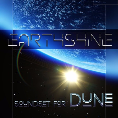 Keys Persian Love - Earthshine Soundset For Dune 2