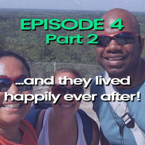 ...and they lived happily ever after!