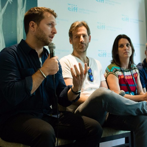 SIFF 2017 - Filmmaker Round Table 3