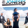 """K. Foxx Talks to Centric's """"We are the Joneses"""""""