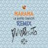 Marama - La quiero conocer (remix electro Dani Busato) DESCARGA LIBRE