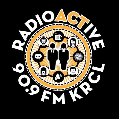 RadioActive Extended Interview with Michael G Kavanagh 06/02/17