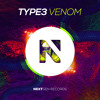 Download TYPE3 - Venom (Original Mix) Mp3