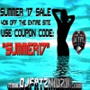Summer '17 Beat Sale 40% Off Coupon Code: