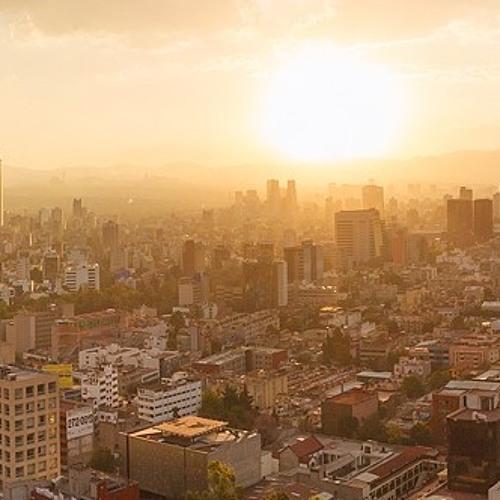Luke - Mexico City