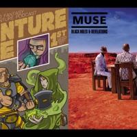 Griffin McElroy/Muse - Wonderland: Round Three/Starlight Mashup
