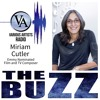 The Buzz - Miriam Cutler Emmy Nominated Film And TV Composer
