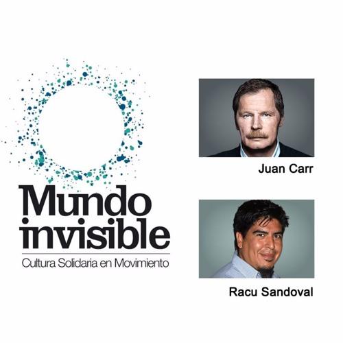 PRG - Mundo Invisible en Radio Humana