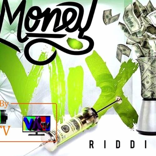 MONEY MIX RIDDIM MIX ft VYBZ KARTEL-MAVADO-MASICKA-SHENSEEA X BOOM BOOM-YANIQUE 'CURVEY' DIVA