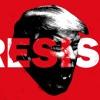 FIGHT #RESIST