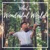 What A Wonderful World [Violin Cover]