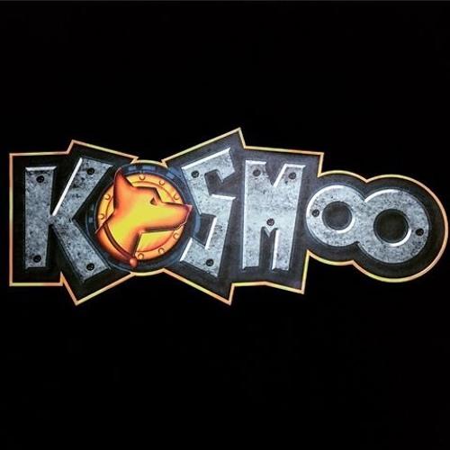 KOSMOO SEASON 2 - Kosmoo's Drone Chase