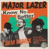 Major Lazer Know No Better Ft Travis Scott Camila Cabello And Quavo Tjam Remix Mp3