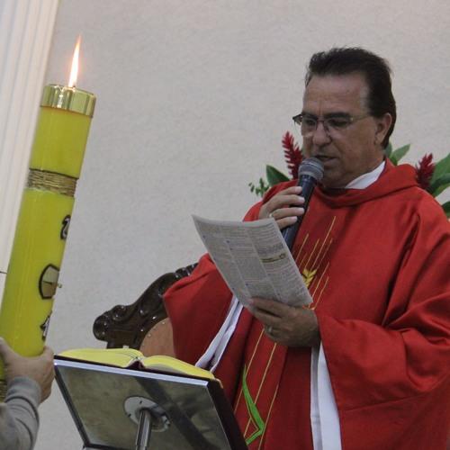 04.06.2017 Pe. Luiz Caputo PENTECOSTES