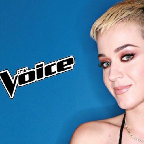 Katy Perry - Bon Appétit (Live on The Voice France)