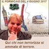IL FORMICAIO DEL 4 GIUGNO 2017 a cura di Daniele Priori