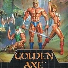 Golden Axe1