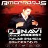 DjNavi - Punjabi Bhangra 10 in 10 Podcast (June 2017)Free Download