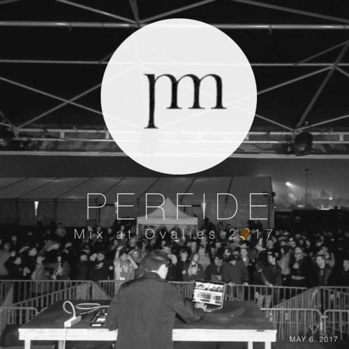 Perfide - Live @ Ovalies Beauvais 06.05.2017