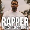 RAPPER DIE IMMER ÜBER....  RAPPEN! (Music Video) Prod. by Fuego X