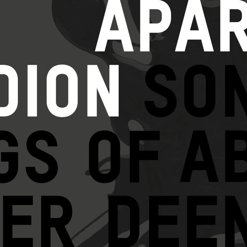 Kitchen Cynics - Apardion: Songs of Aberdeen