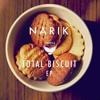 YBR014 : Narik - Total Biscuit (Original Mix)