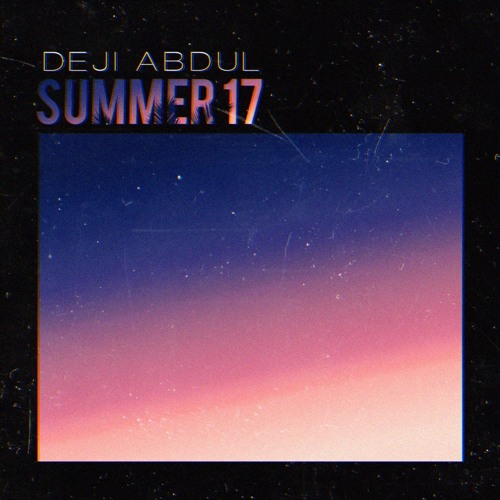 SUMMER 17 (prod by Hassboss x bathingmontel)