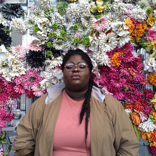 full bloom // a poetry EP