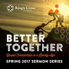 Better Together: Gospel Marriages In A Lonely Age (Part 7 of 8)