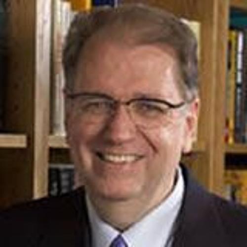 Dr. Van K. Tharp Interviewed by Ken Calhoun