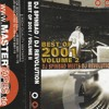 DJ REVOLUTION BEST OF 2001 Vol. 2