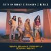 Fifth Harmony X Rihanna X Derick - Work from Home/Work [Remix]