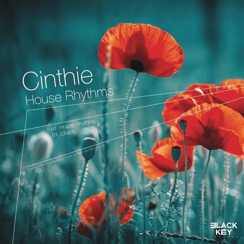 "Cinthie - ""Liberty"" [Black Key Records)"