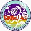 Summer Music Garden concerts 2017