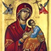Greek Orthodox Hymns To The Mother Of God