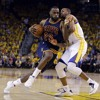 2017 NBA Finals Preview: Game 2