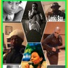 SearchEngine UK LIVE 'Musically'- Empress Asher (singer), Jeri Lindo(Guitar) Lenki (Saxophone)