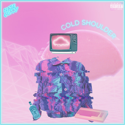 Nate Curry - Cold Shoulder (Prod By Sbvce) *Video link in description*