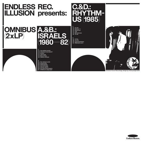 OMNIBUS - Israels / Rhythmus (1980 - 85)  [JUP001]