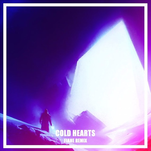 COLD HEARTS REMIX CONTEST - TOP 10 - FINALISTS