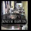 BONEY M - RASPUTIN ANANAS REMIX  2017 FREE DOWNLOAD