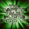77 - The Captain Talks his watchlist and stand up comedy