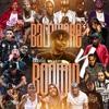 Lor Myddie - Da Connect (Feat. Bandhunta Izzy , Peso Da Mafia)  [ Baltimore Boomin 4 ]