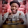 Halison Paixão - Homem Mais  Feliz Feat Cage One